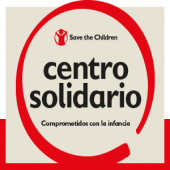 El CEPA colabora con Save the children.