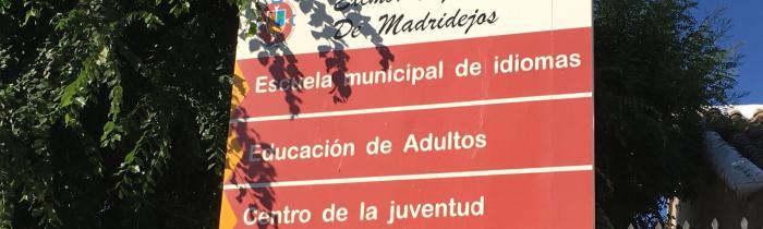 AEPA Madridejos.